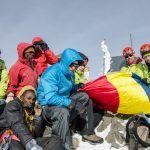 David Neacşu şi Asociaţia Oxigen au cartografiat un nou traseu de escaladare al celui de-al treilea varf african David Neacşu şi Asociaţia Oxigen au cartografiat un nou traseu de escaladare al celui de-al treilea varf african REV 4234 150x150