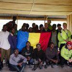 David Neacşu şi Asociaţia Oxigen au cartografiat un nou traseu de escaladare al celui de-al treilea varf african David Neacşu şi Asociaţia Oxigen au cartografiat un nou traseu de escaladare al celui de-al treilea varf african REV 4881 150x150