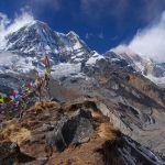 Munții care-și cer ofrandele Munții care-și cer ofrandele Annapurna I 150x150