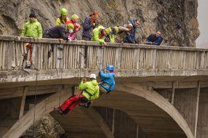 Depasirea limitelor tale, Expeditie in Fagaras – Ianuarie Depasirea limitelor tale, Expeditie in Fagaras – Ianuarie Valea lui Stan 3 300x200