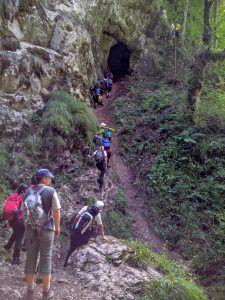 Chei - L Oxigen a găsit Paradisul în Munții Apuseni Oxigen a găsit Paradisul în Munții Apuseni Chei L 225x300